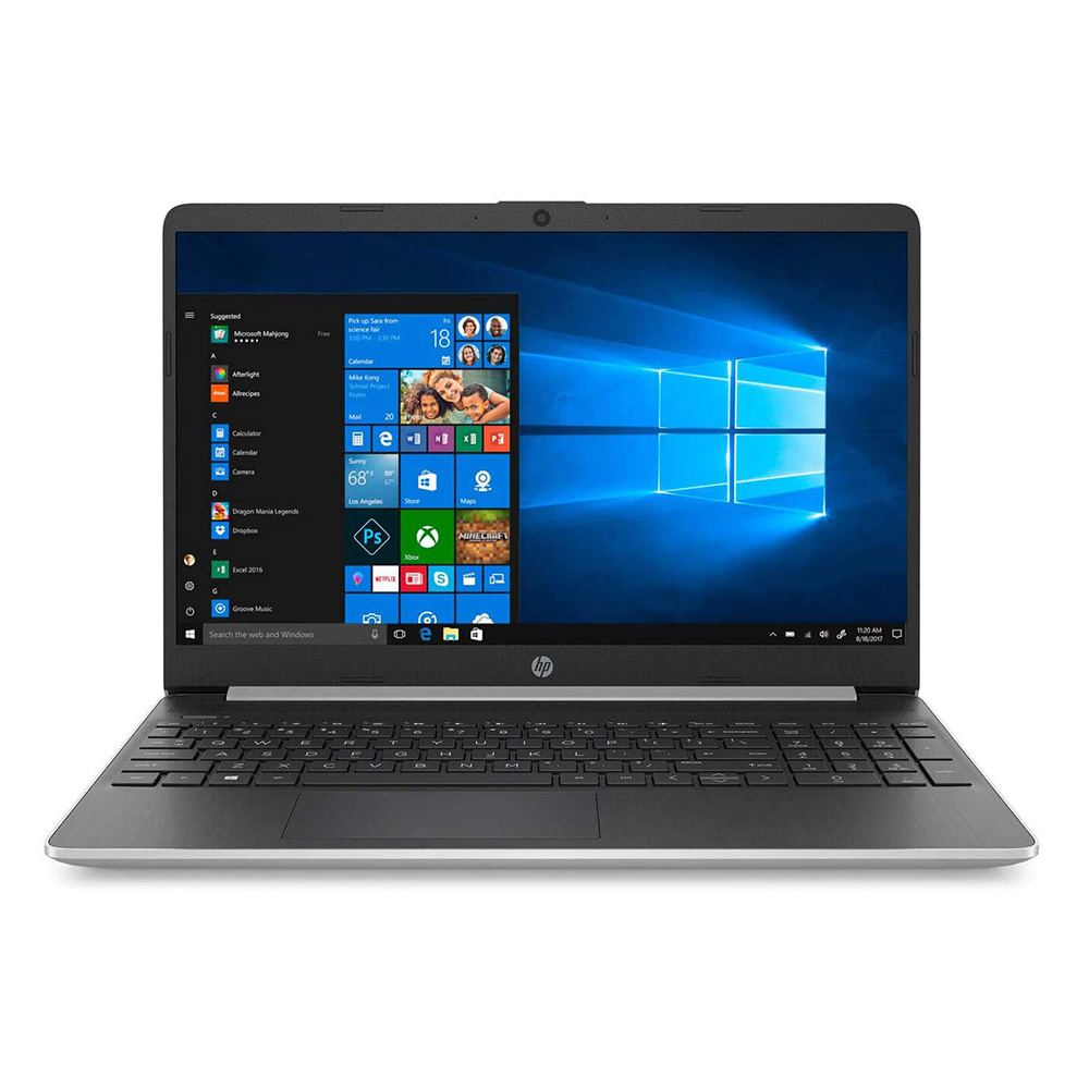 HP 15-DY1071WM; Core i7 1065G7 1.3GHz/8GB RAM/16GB SSD + 256GB SSD PCIe/battery VD