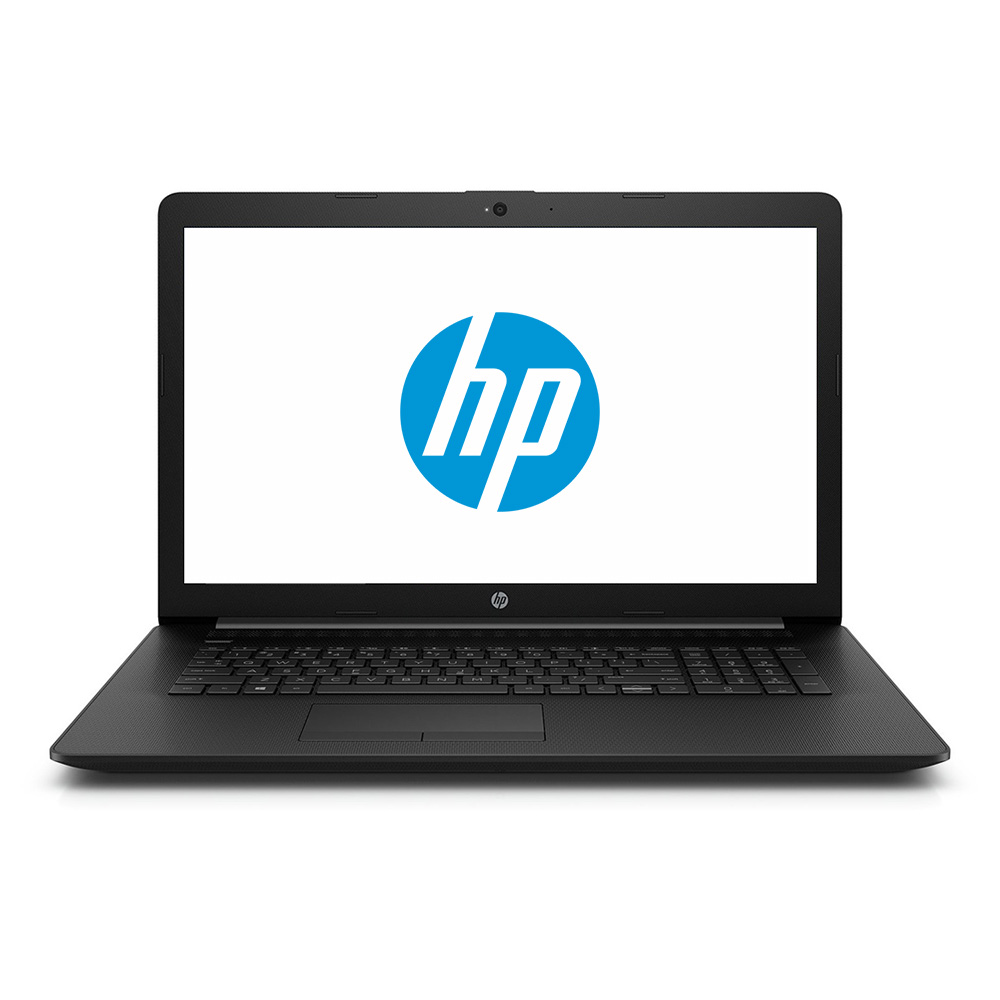 HP 17-BY0053OD; Core i3 8130U 2.2GHz/4GB RAM/16GB SSD + 1TB HDD/HP Remarketed