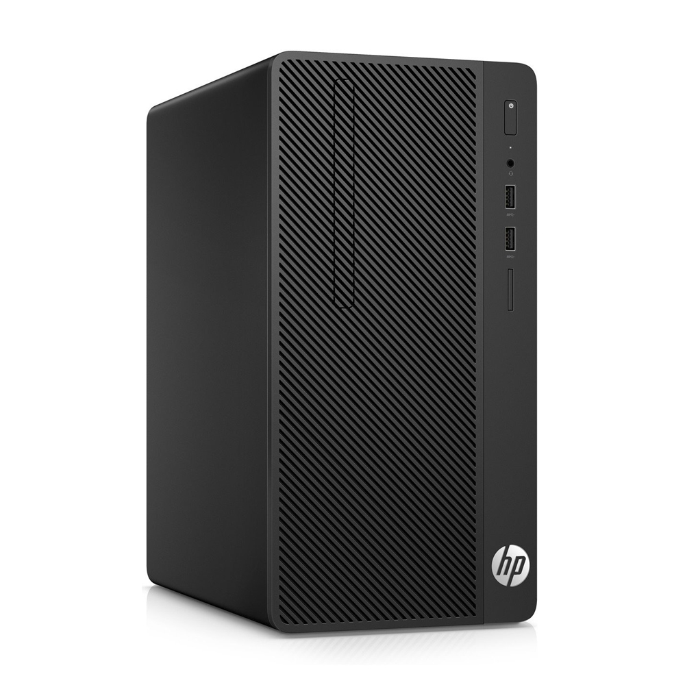 HP 290 G1 MT; Pentium G4560 3.5GHz/4GB DDR4/500GB HDD/HP Remarketed