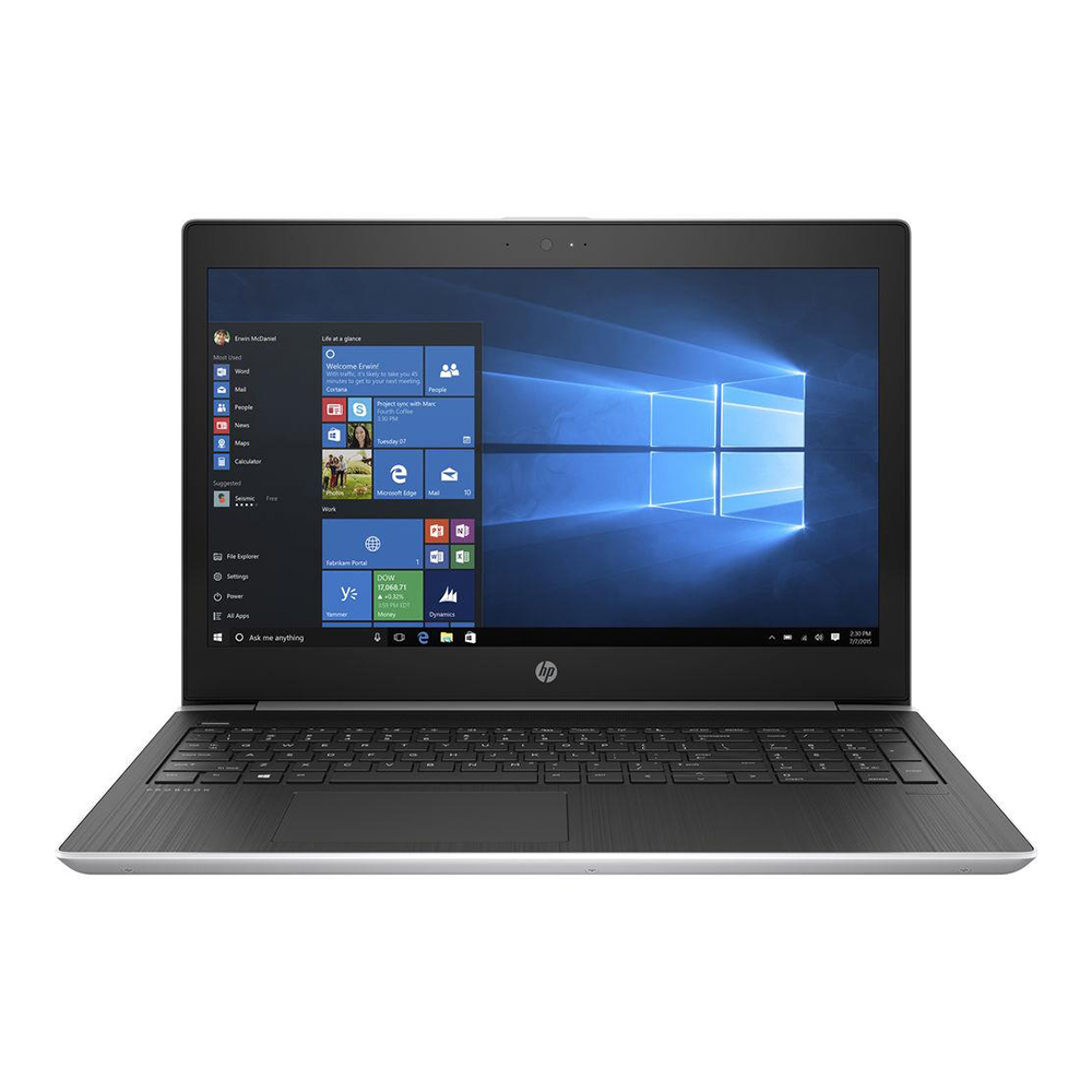 HP ProBook 455 G5; AMD A9-9420 3.0GHz/4GB RAM/500GB HDD/HP Remarketed