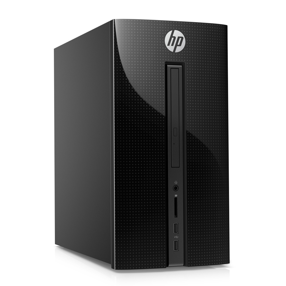 HP 460-a003nf; Celeron J3060 1.6GHz/4GB DDR3/1TB HDD/HP Remarketed