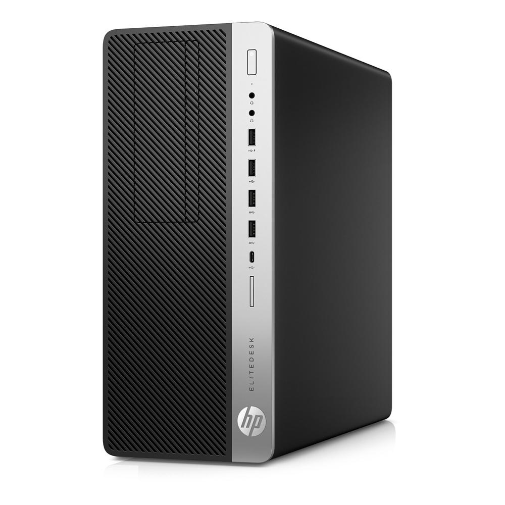 HP EliteDesk 800 G4 TWR; Core i7 8700 3.2GHz/8GB DDR4/1TB HDD/HP Remarketed