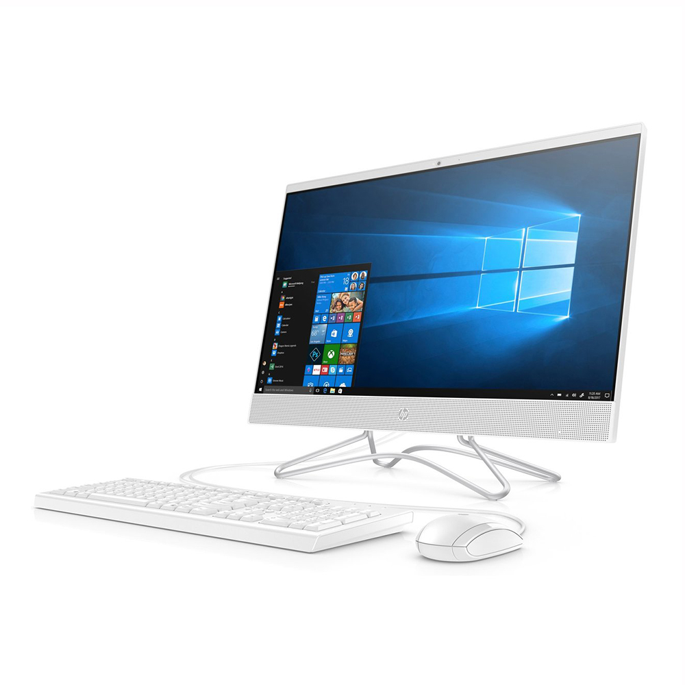HP 24-f0007nx All-in-One; Core i7 8700T 2.4GHz/8GB DDR4/16GB SSD +1TB HDD/HP Remarketed