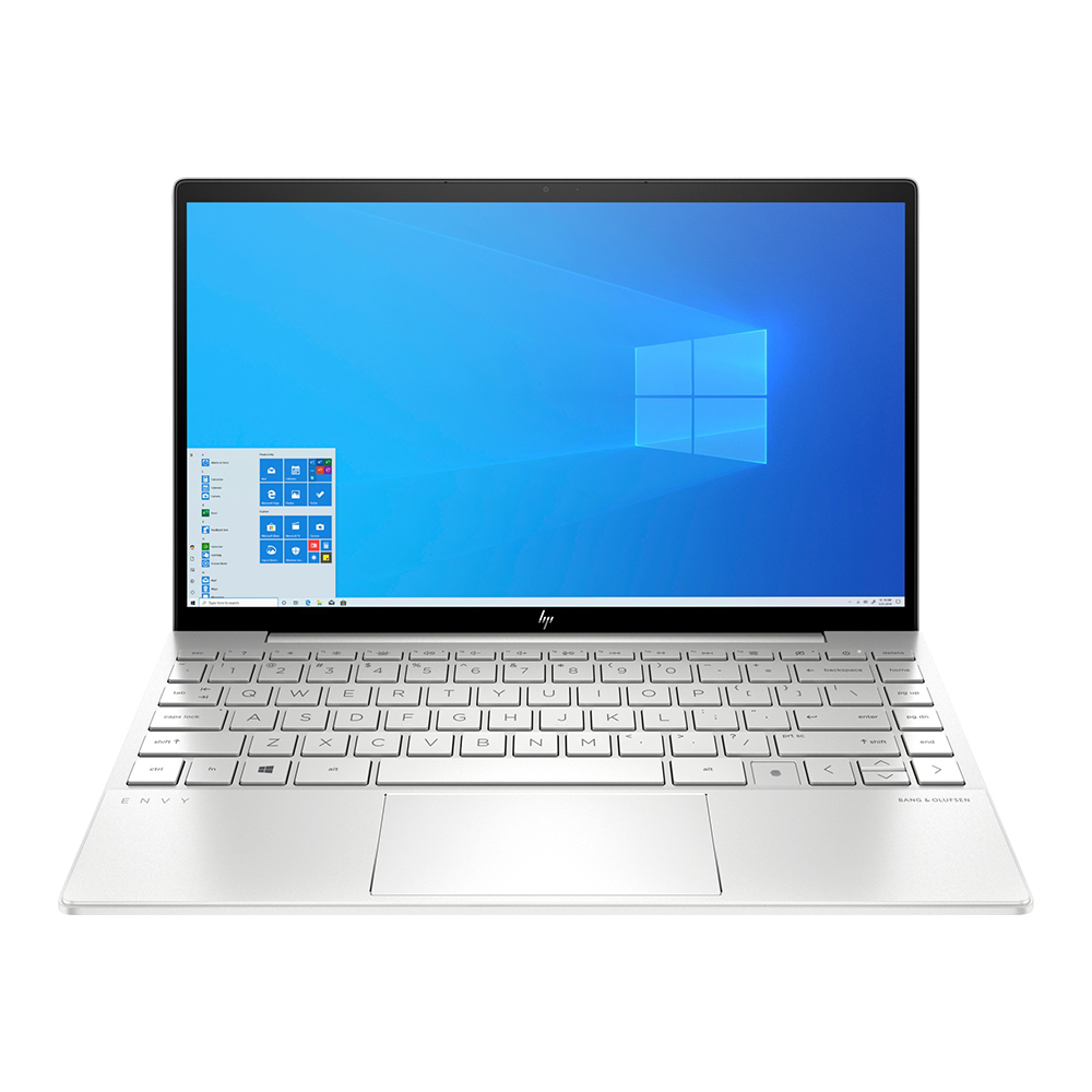 HP ENVY 13-BA1010NX; Core i5 1135G7 2.4GHz/8GB RAM/512GB SSD PCIe/HP Remarketed