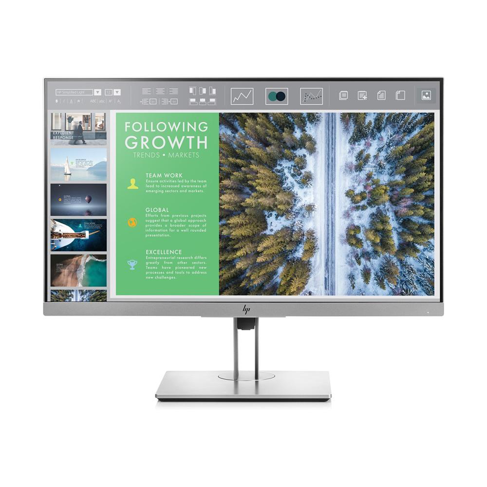 HP EliteDisplay E243; NEW