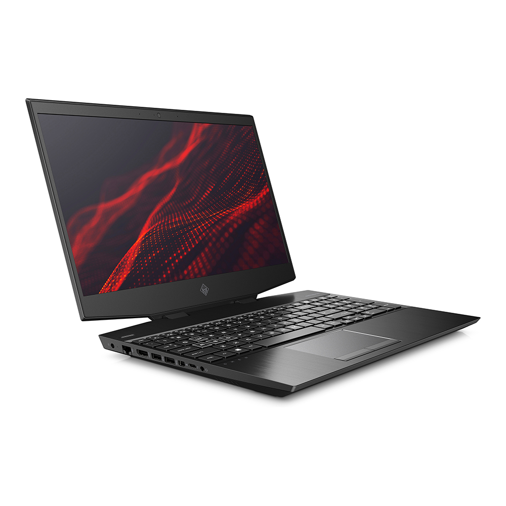 HP OMEN 15-DH0009NE; Core i7 9750H 2.6GHz/32GB RAM/256GB SSD PCIe +1TB HDD/HP Remarketed