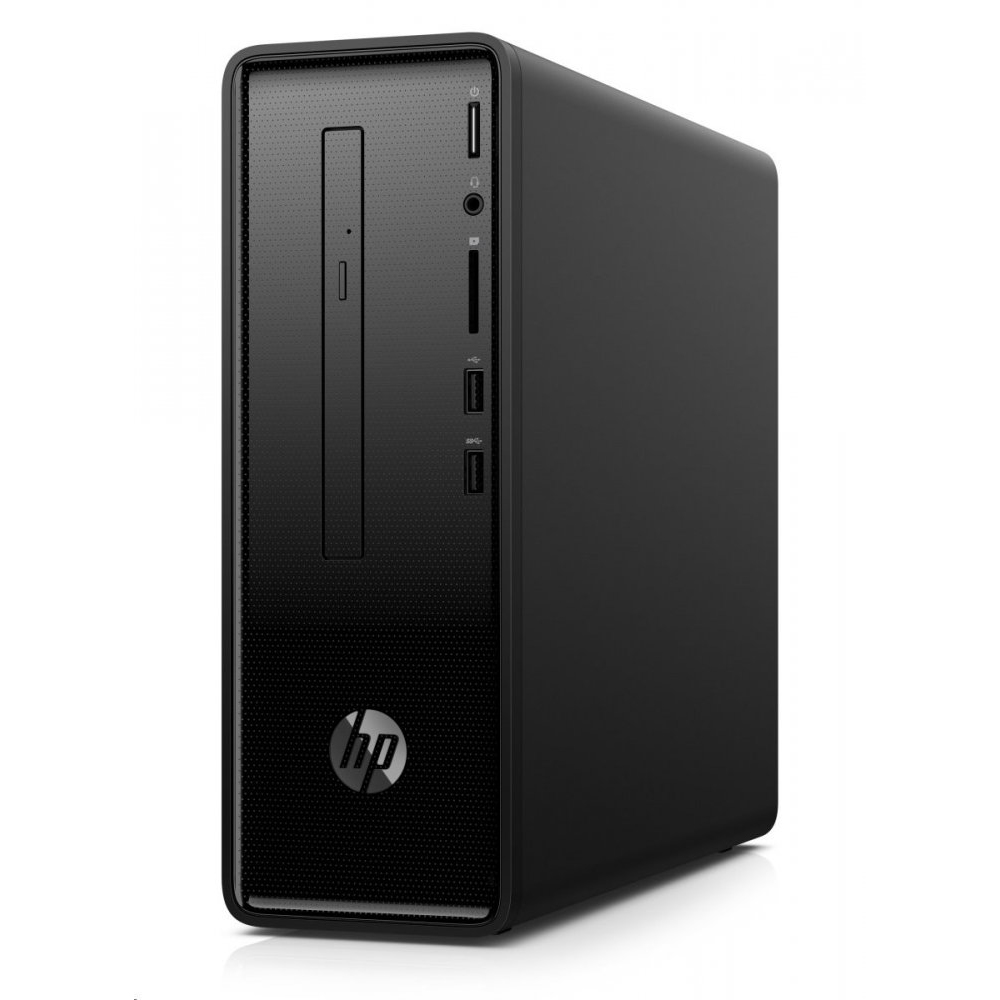 HP Slimline 290-p0030nf; Core i3 8100 3.6GHz/8GB DDR4/1TB HDD/HP Remarketed