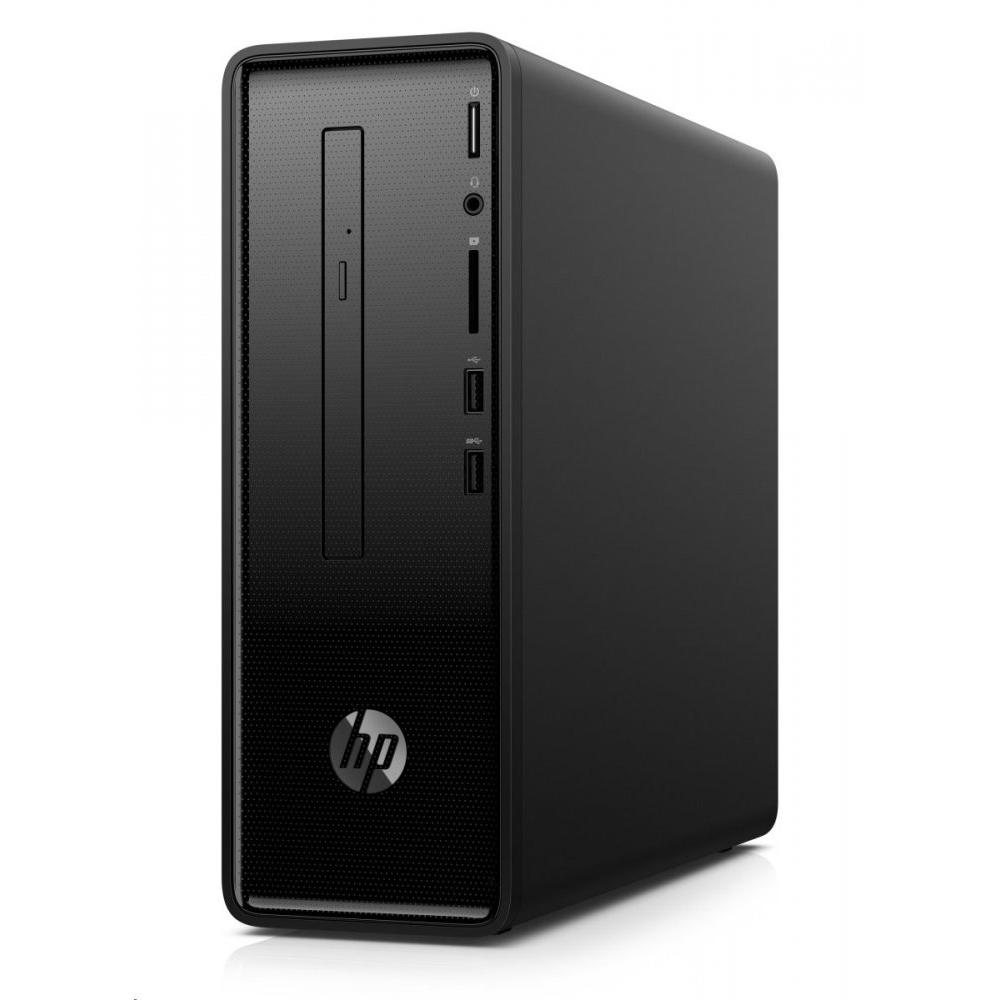 HP Slimline 290-a0013nf; AMD A4-9125 2.3GHz/4GB DDR4/1TB HDD/HP Remarketed