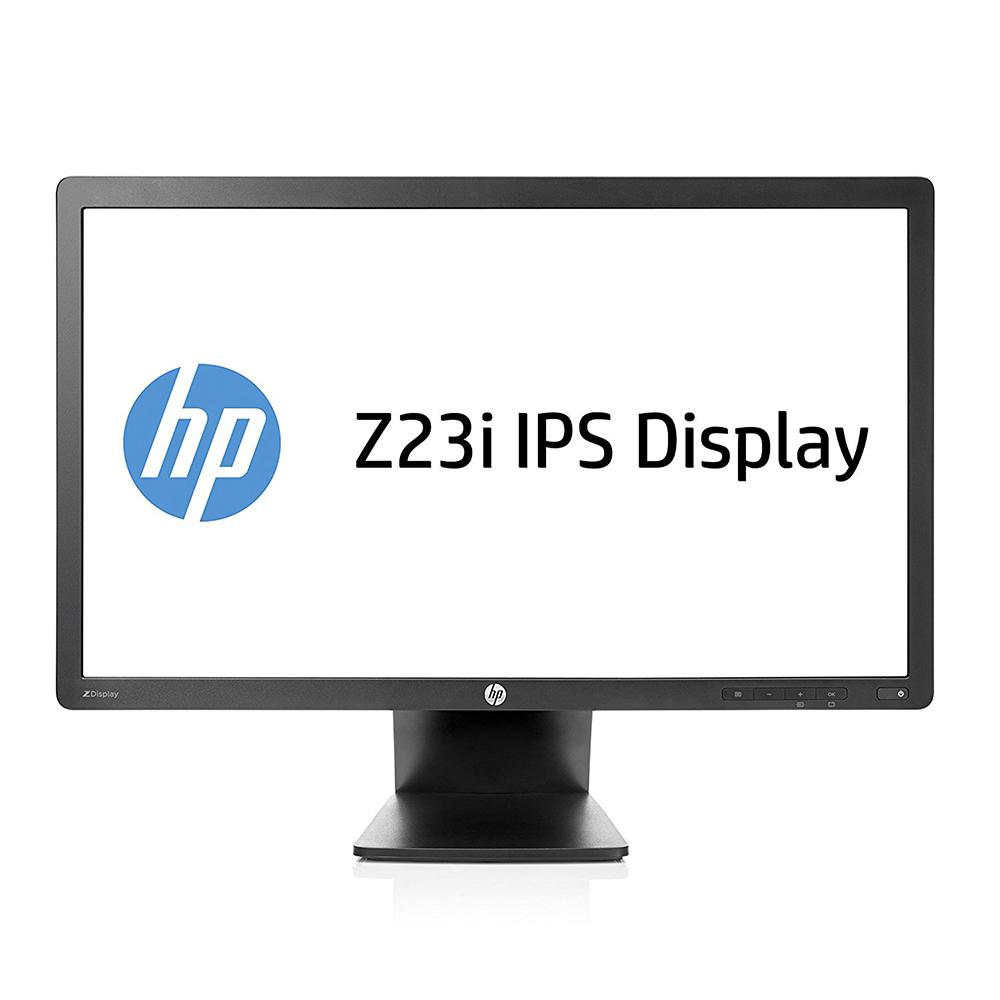 """LCD HP 23"""" Z23i; black, B+"""