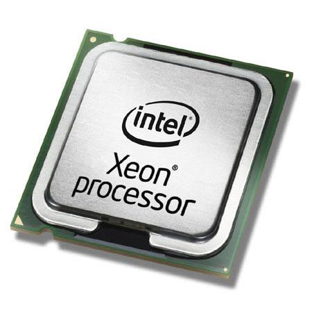 Intel Xeon Processor X5550;
