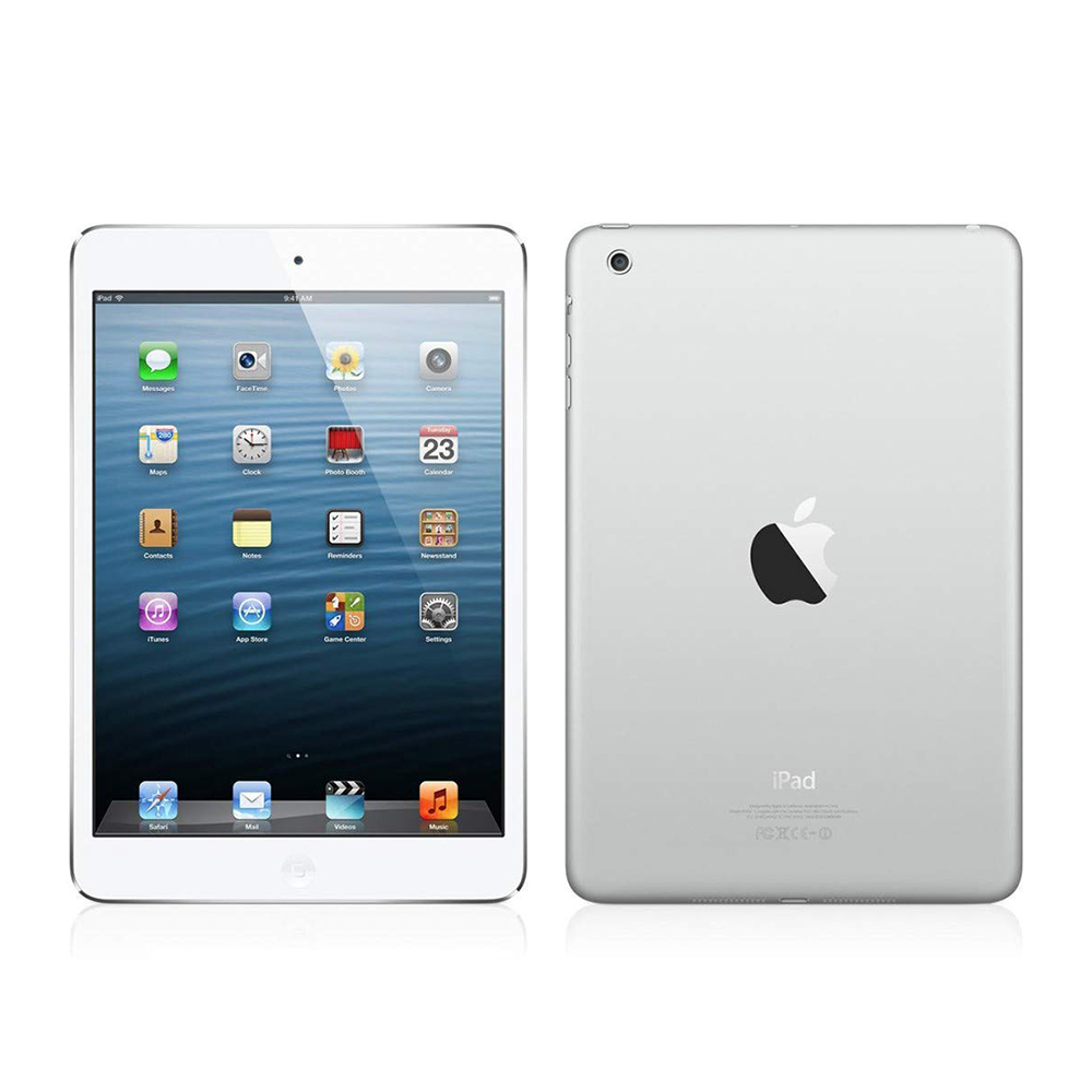 Apple iPad Air Wi-Fi/Cellular Silver; 32GB