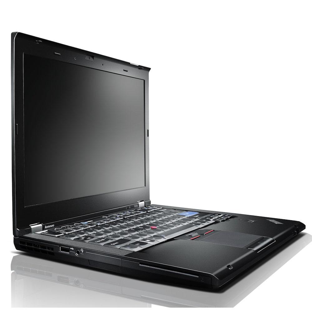 Lenovo ThinkPad T420S; Core i7 2620M 2.7GHz/4GB RAM/256GB SSD/battery DB