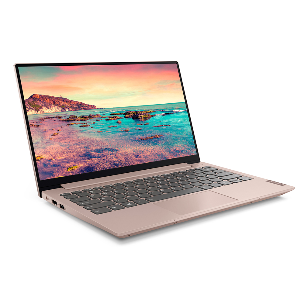 Lenovo Ideapad S340 13IML; Core i5 10210U 1.6GHz/8GB RAM/256GB SSD/battery VD