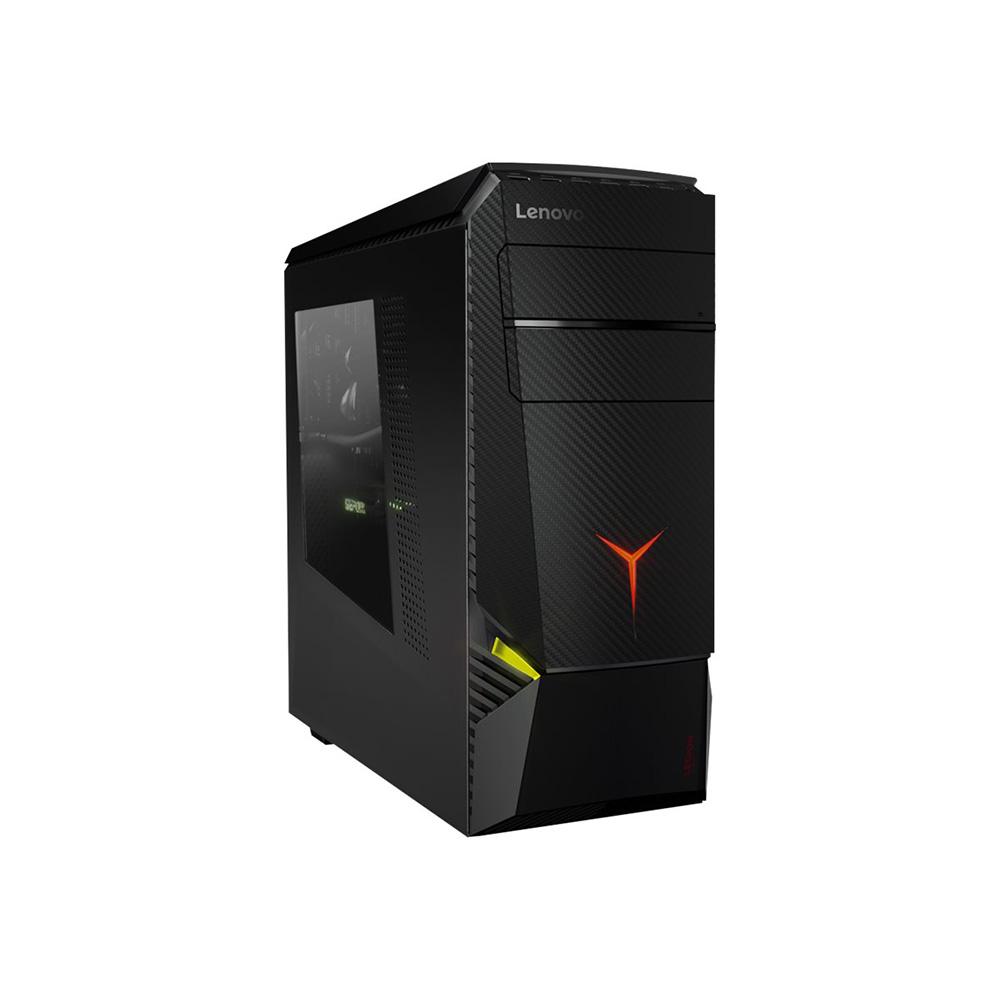 Lenovo Legion Y920T-34IKZ; Core i7 7700K 4.2GHz/16GB DDR4/128GB SSD + 1TB HDD