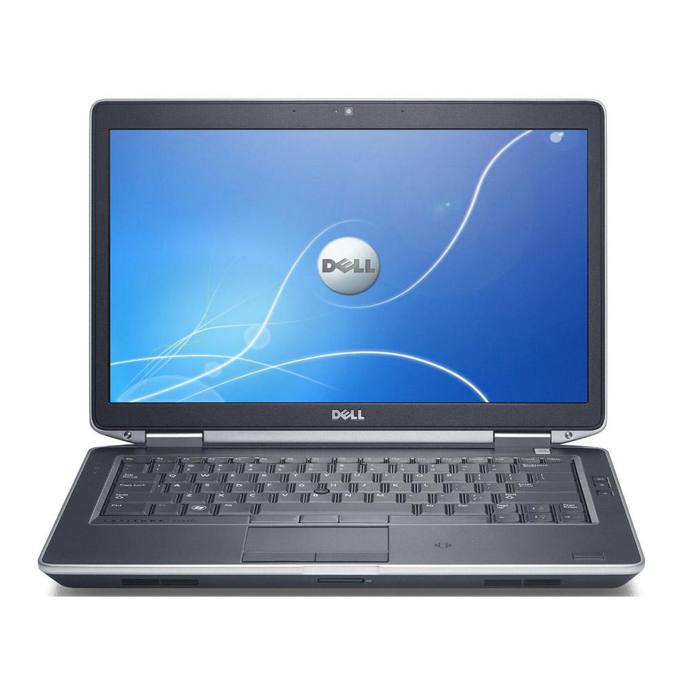Dell Latitude E6430; Core i5 3320M 2.6GHz/4GB RAM/240GB SSD/battery DB