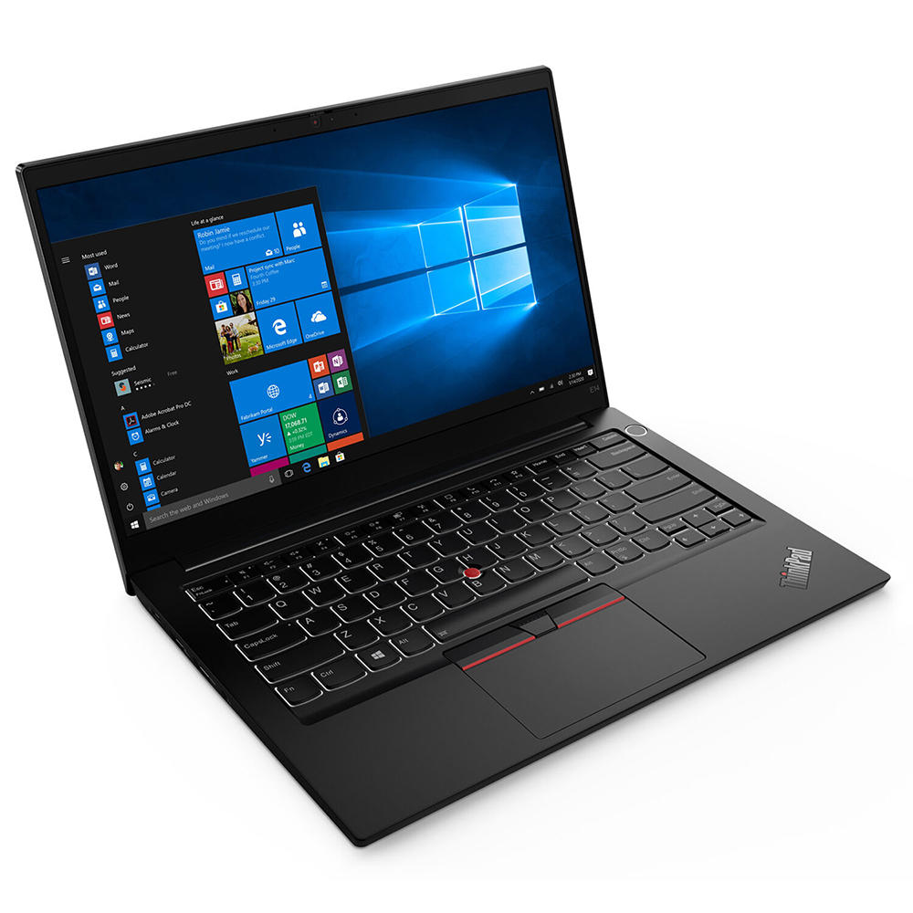 Lenovo ThinkPad E14; Core i7 10510U 1.8GHz/16GB RAM/1TB SSD/battery VD