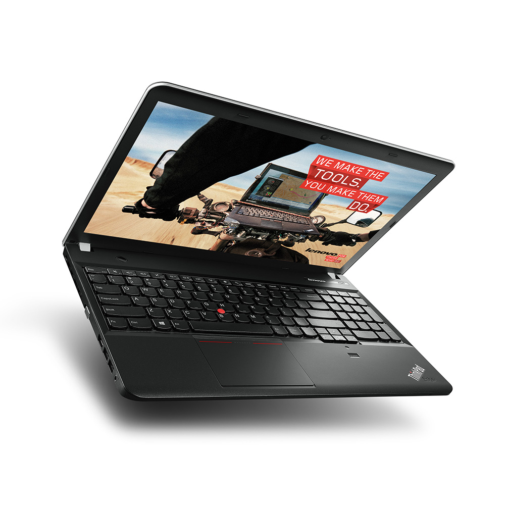 Lenovo ThinkPad Edge E540; Core i5 4200M 2.5GHz/8GB RAM/256GB SSD NEW/battery DB