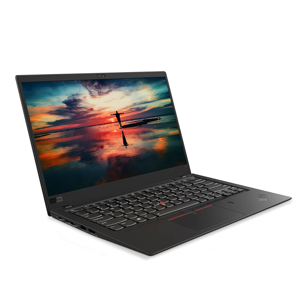 Lenovo ThinkPad X1 Carbon 6th Gen; Core i7 8550U 1.8GHz/16GB RAM/256GB SSD PCIe/battery VD