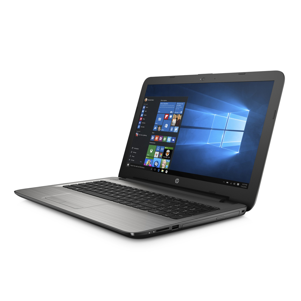 HP 15-AY088NL; Core i3 6006U 2.0GHz/4GB RAM/500GB HDD/HP Remarketed