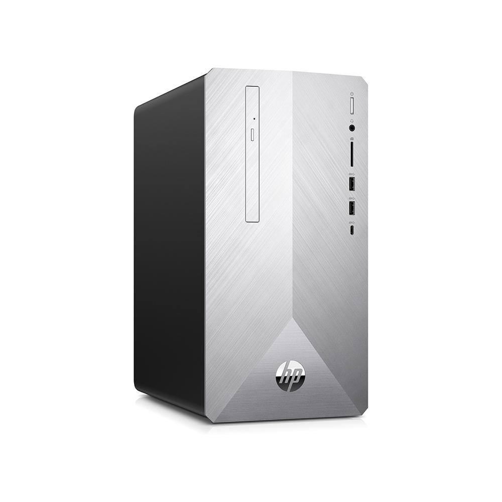 HP Pavilion 595-p0055nl; Core i5 9400F 2.9GHz/8GB RAM/1TB HDD/HP Remarketed