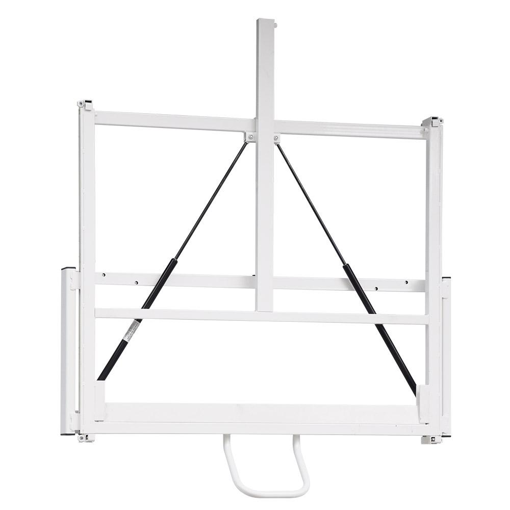 Posun na MGK tabuľu - Krátka projekcia/Vertical/240N