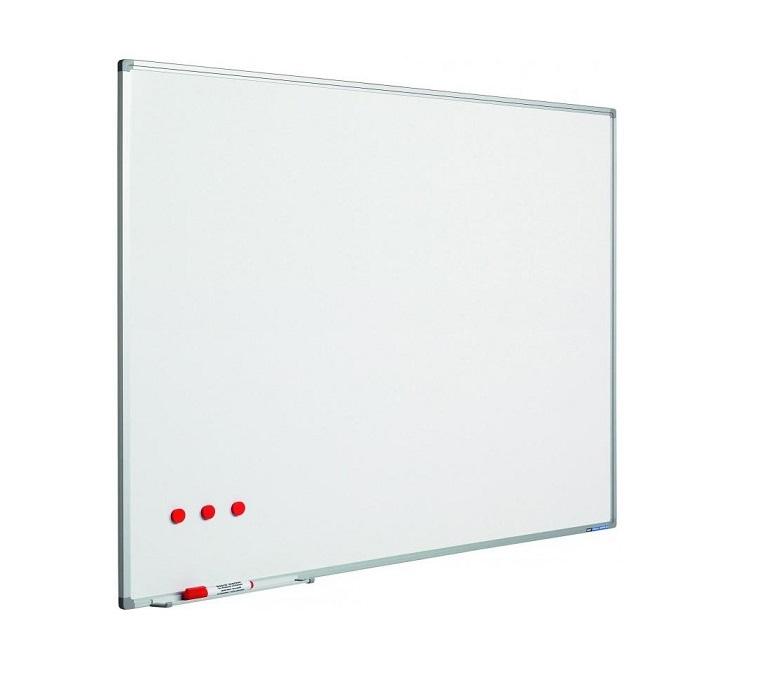 Tabuľa 150x120cm, biela univerzálna Softline