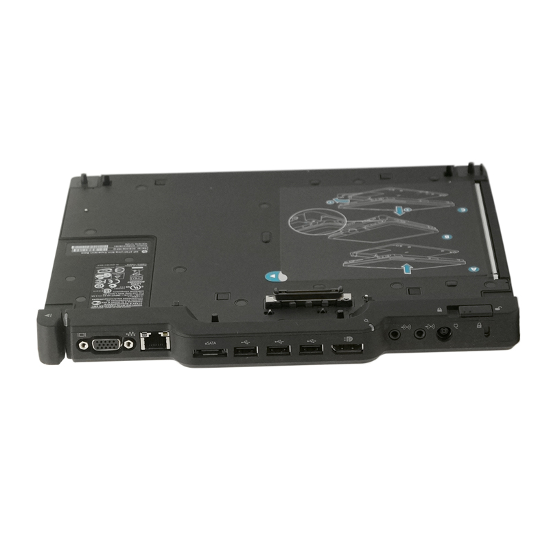 HP Tablet 2740p Series Docking Station