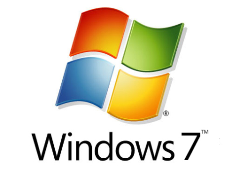 MS Windows 7 Home OEM coa used