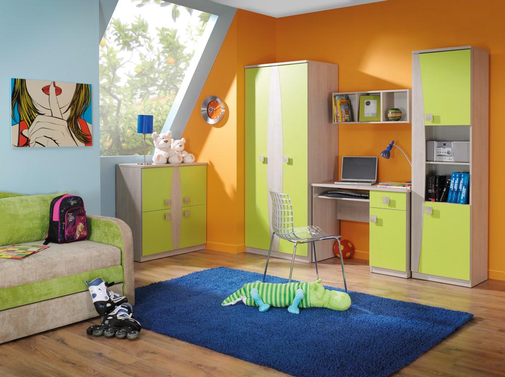 244457471e816 detské a študentské izby | TENUS detská izba | ELBYT nábytok ...