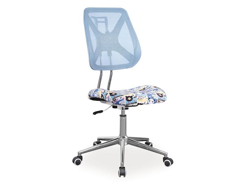 d6b0d7e14117d kancelárske stoličky detské   ALTO 1, kancelárska otočná stolička ...