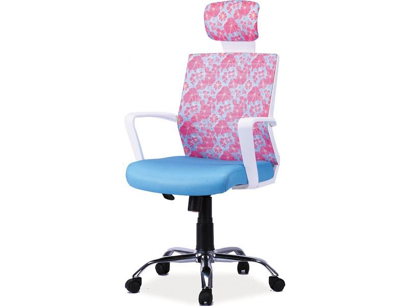24f0b28b63656 kancelárske stoličky detské   MAJA, kancelárska otočná stolička ...