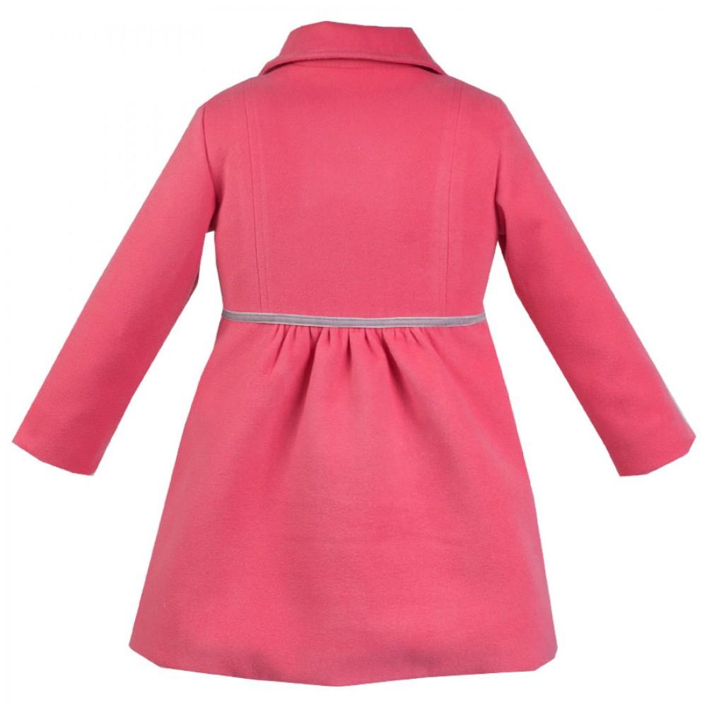 dievčenský jarný kabát AGUSIA dievčenský jarný kabát AGUSIA empty b67a86c1c35