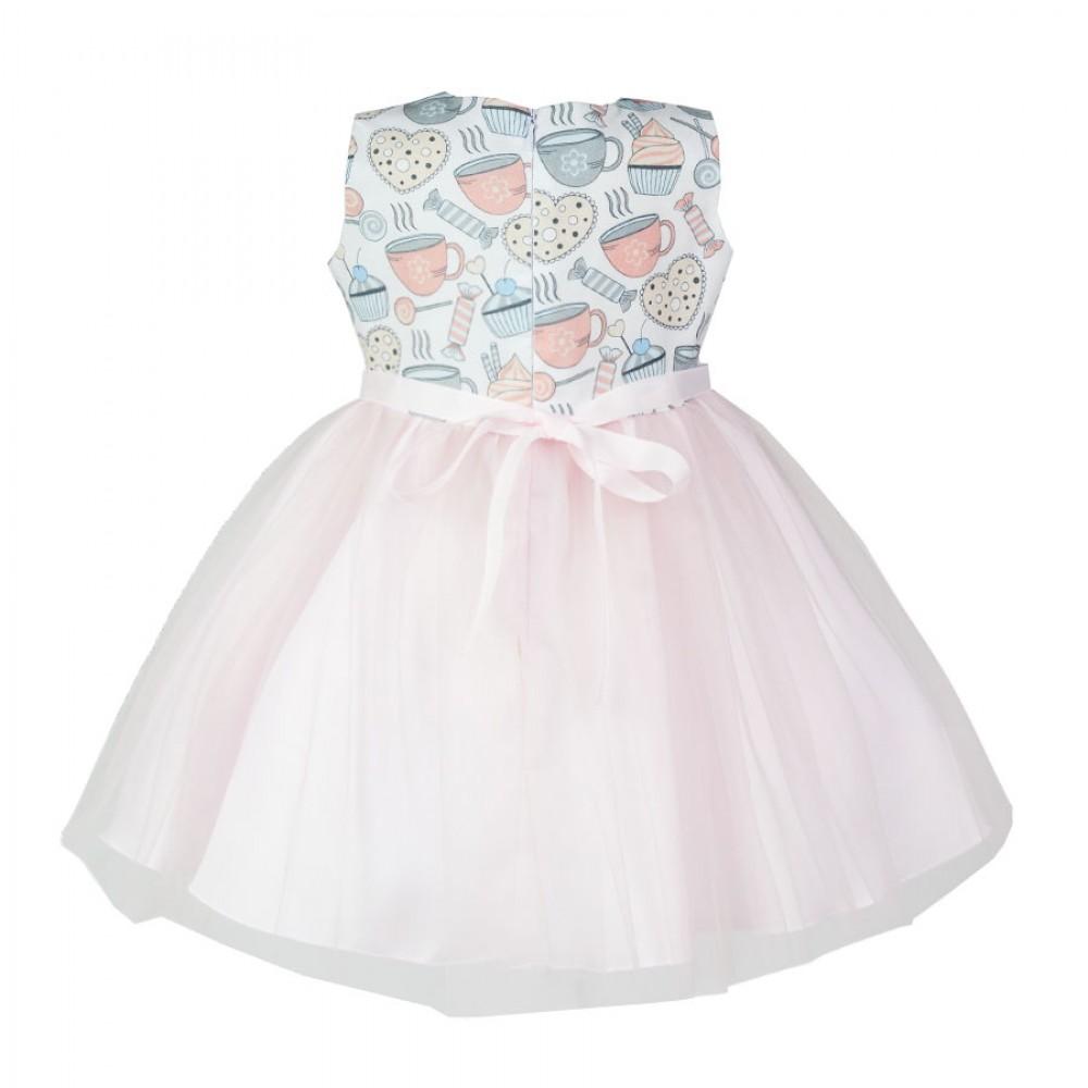 detské sviatočné šaty ALUSIA 2 detské sviatočné šaty ALUSIA 2 empty 2d0825a9763