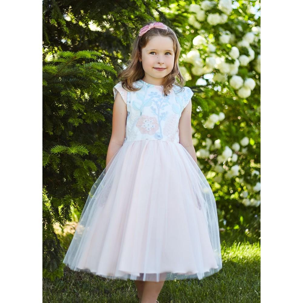 dievčenské sviatočné šaty OKTAWIA dievčenské sviatočné šaty OKTAWIA empty 953d0e3b5f3