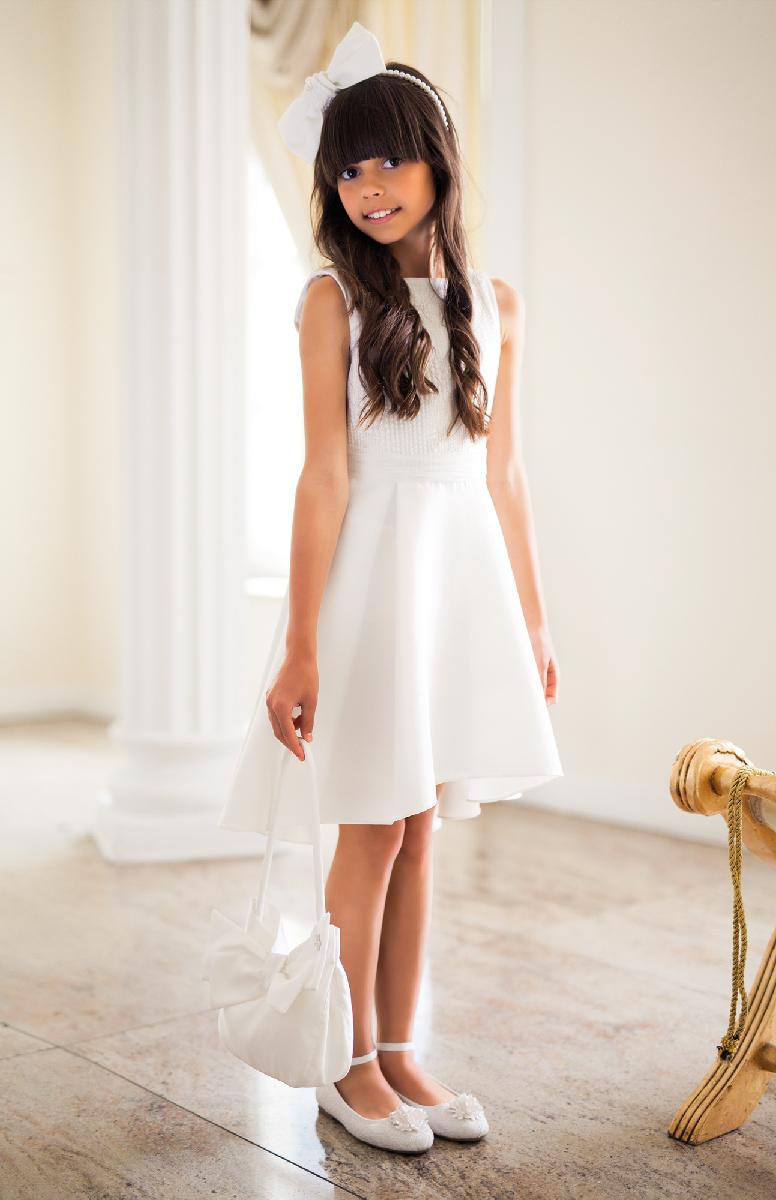 dievčenské spoločenské šaty MASSIMA dievčenské spoločenské šaty MASSIMA  empty f289384598f