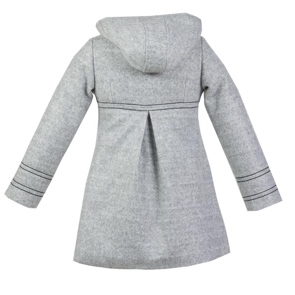 131784212b73 dievčenský zimný kabát PEGGY sivý dievčenský zimný kabát PEGGY sivý empty
