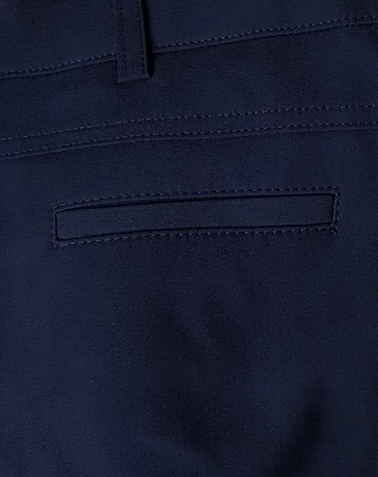 fbbf5489c963 Chlapčenské elegantné nohavice