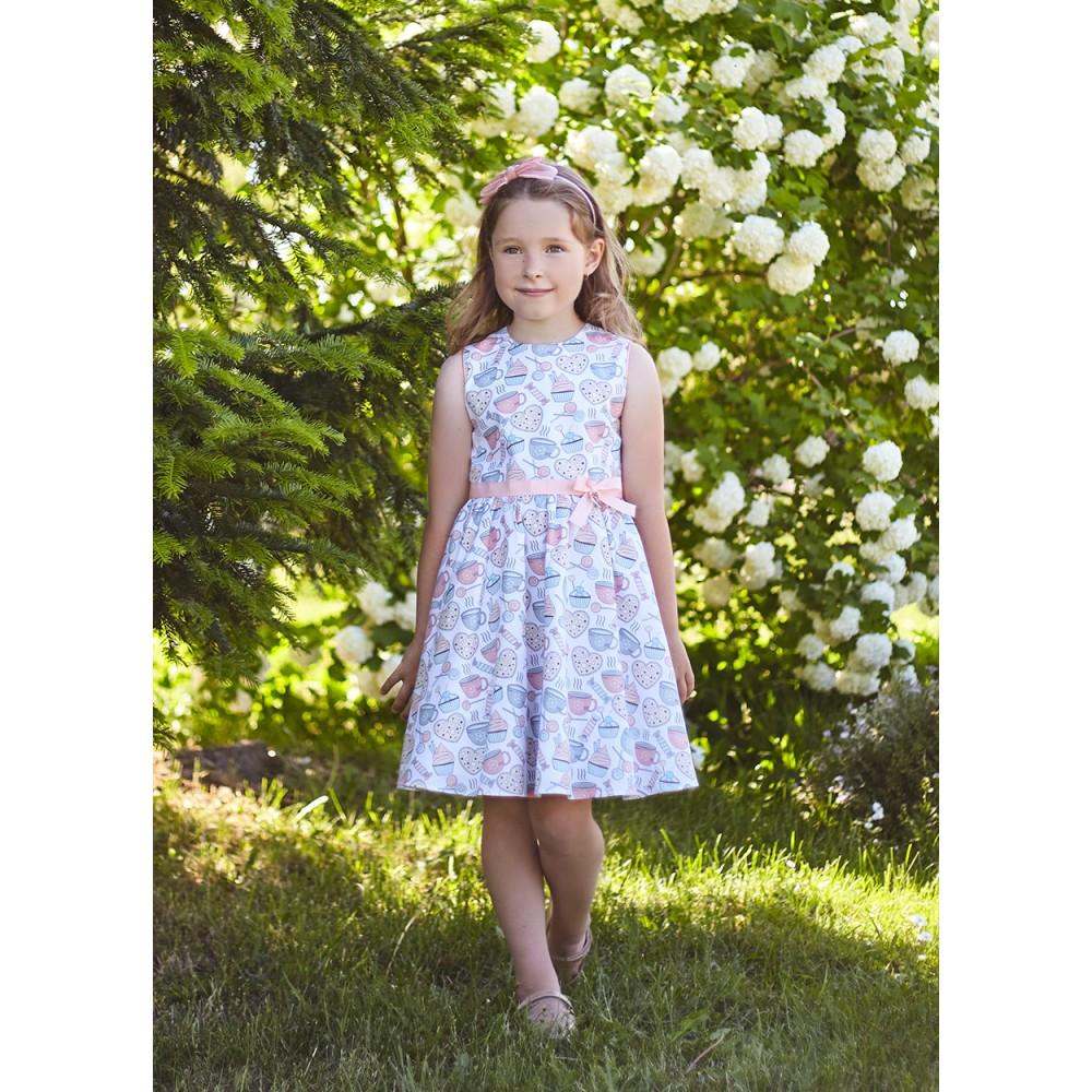 dievčenské letné šaty CANDY1. skladom 533a3b0b1e