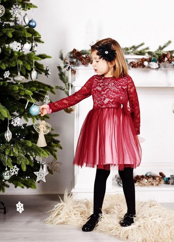 dievčenské sviatočné šaty ELLA. skladom f6cfd90a2b3