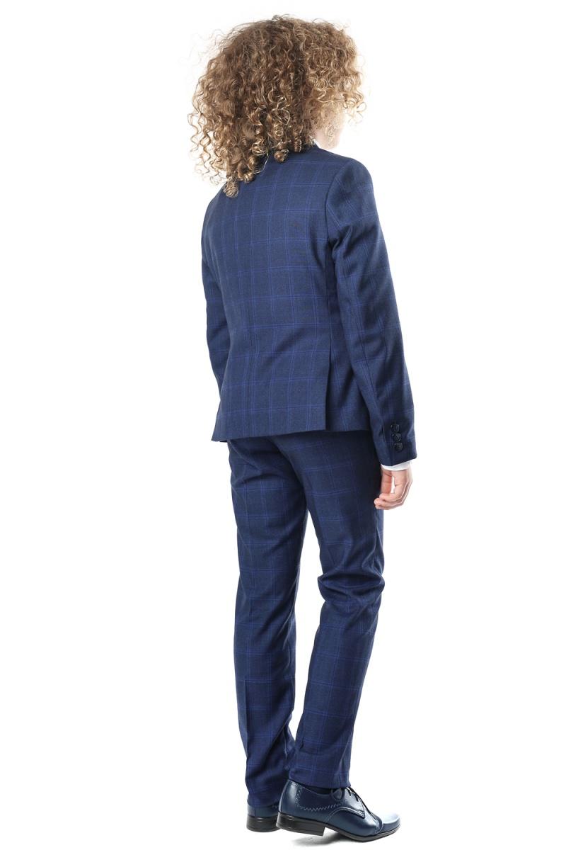 fcd13602617d chlapčenský elegantný oblek ALEX