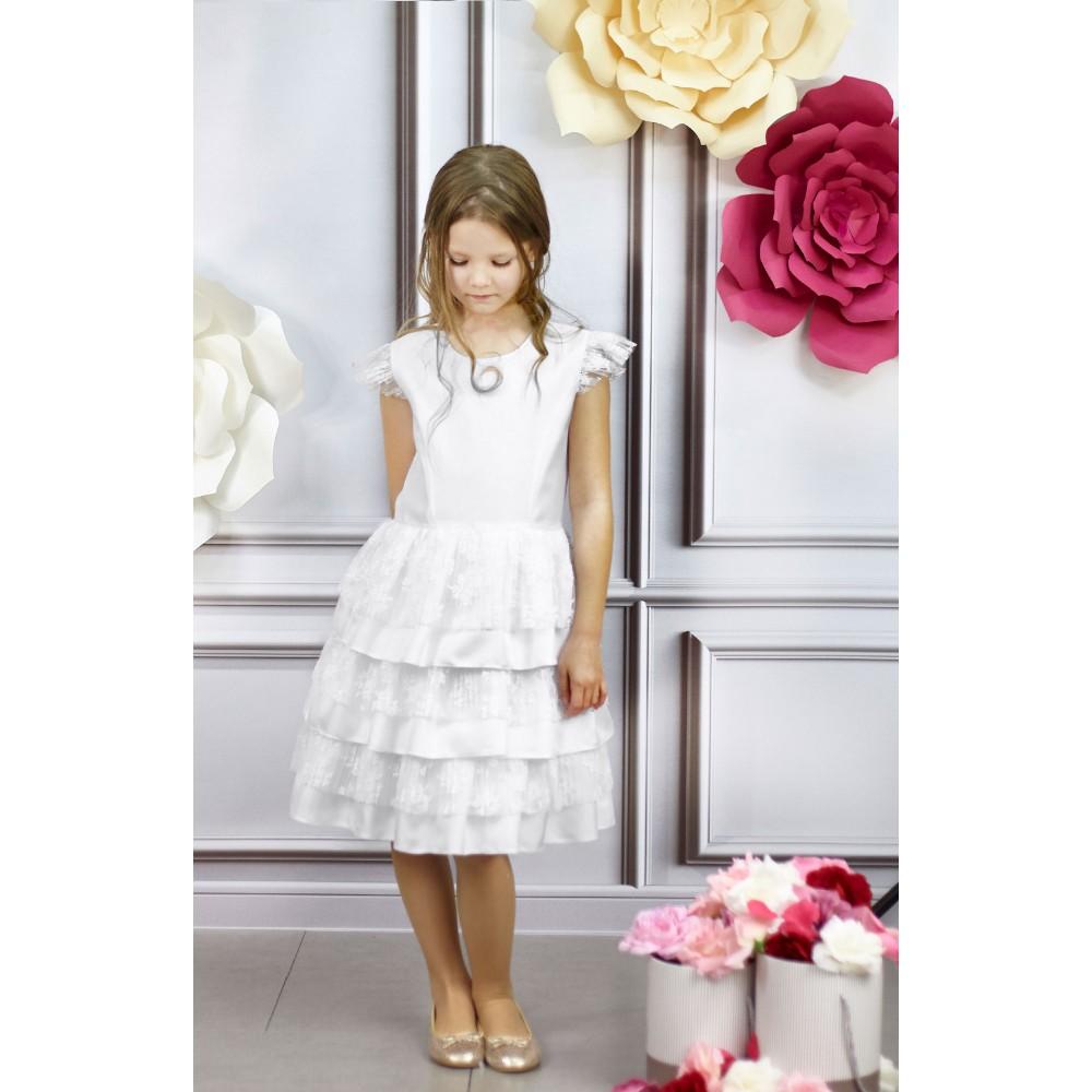 ca73ce9ce6e5 sviatočné šaty pre dievčatá MARGOT