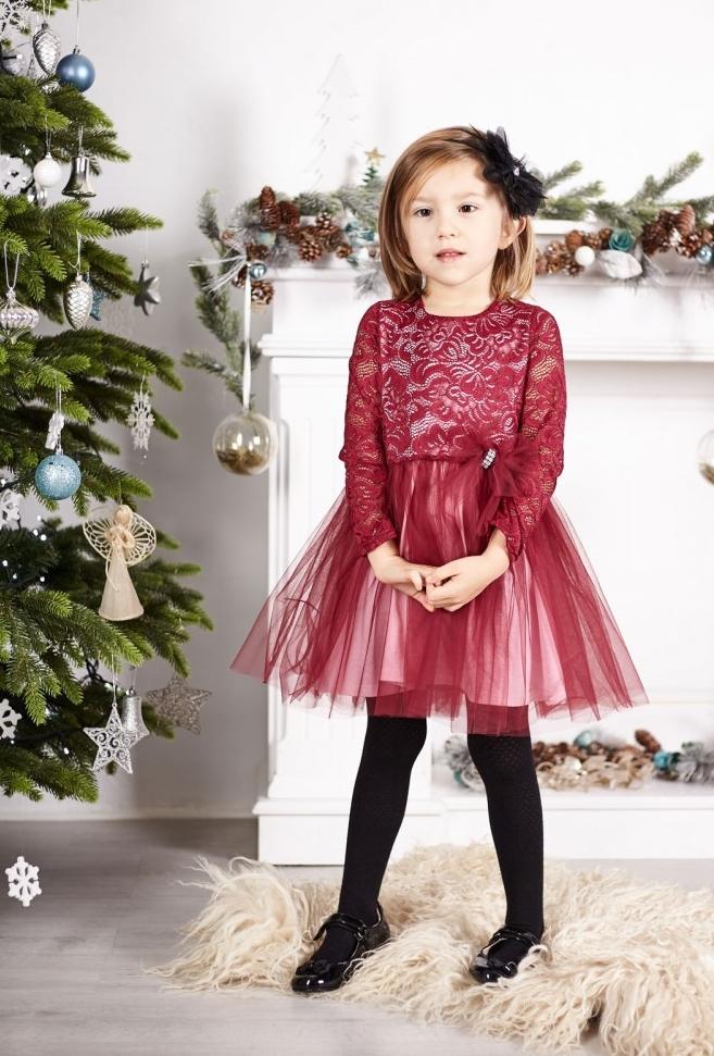 cdbbd93c846f dievčenské sviatočné šaty ELLA