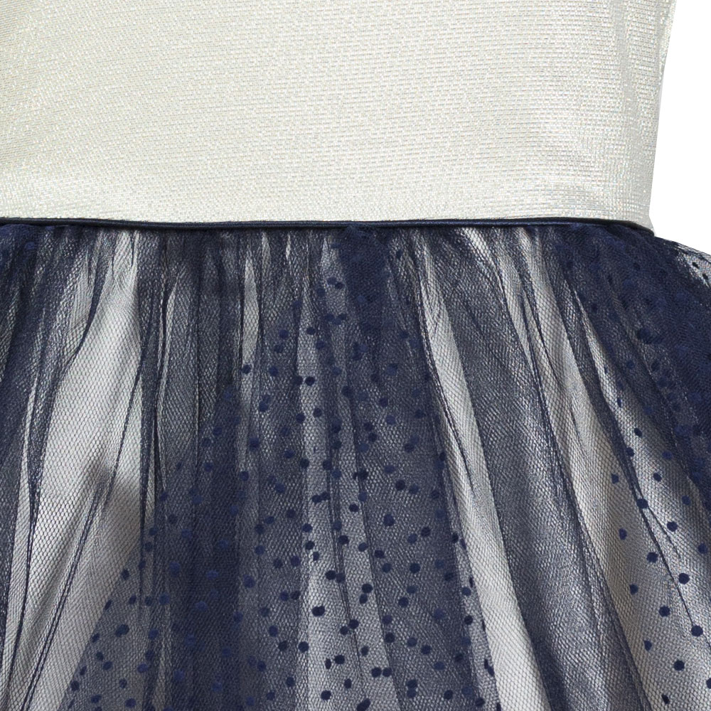 dievčenské sviatočné šaty IRENE 14149e9b5f1