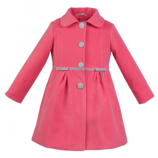 8e7b626ed7f1 dievčenský jarný kabát AGUSIA empty