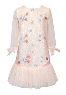 dievčenské spoločenské šaty NICCI empty bf4cc20257e