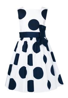 a4dcea6fb700 dievčenské sviatočné šaty ORNELLA empty