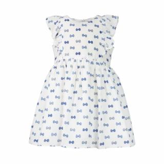 912b766d2be2 dievčenské šaty TOSIA s mašličkami empty