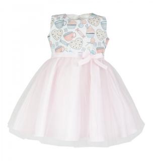 detské sviatočné šaty ALUSIA 2 ... 82f0460b7a4