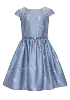 dievčenské spoločenské šaty ABBEY empty 2a714673e7f