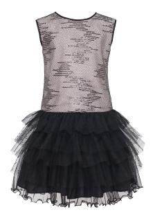 dievčenské spoločenské šaty ALIANA empty 389c57ce418